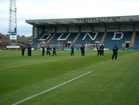 03.08.2009 dundee fc