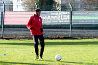 02.01.2017 training bosuil